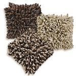 Coussins de Dreamweavers Spikey Chamois Latte